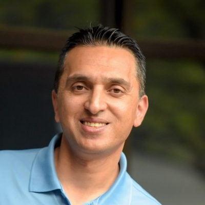 Nadeem Moghal, MD